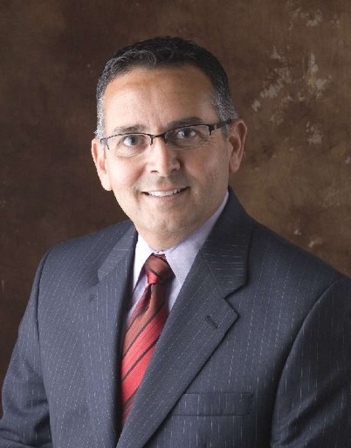 Ramiro Fonseca is seeking the HISD District 2 board seat for the second time.