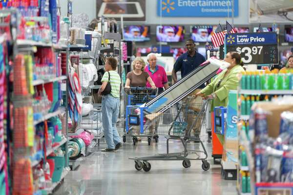 Deal is reached for new Wal-Mart - San Antonio Express-News