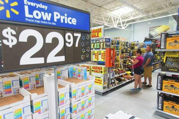 Walmart - San Antonio, TX - Yelp
