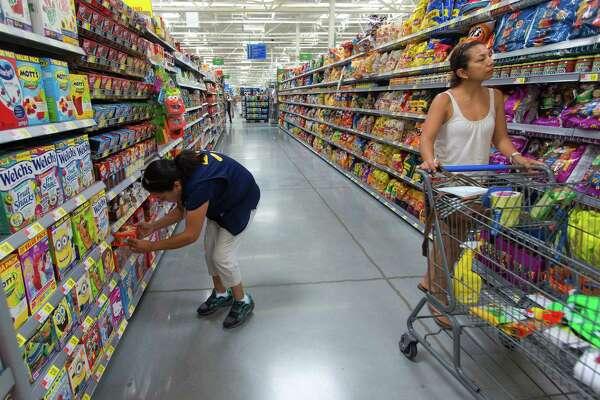 Walmart Supercenter in San Antonio (Wurzbach), TX 78201 ...