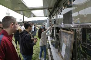 Off the Grid comes to downtown Walnut Creek - Photo