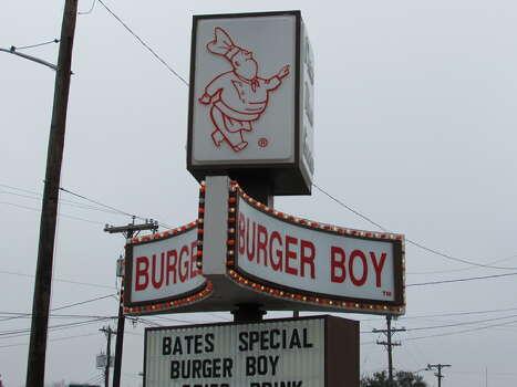 Critics Say Burger Boy Is Top Burger In S A San Antonio