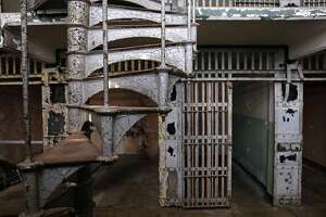 Renovation reveals secrets of Alcatraz's pre-prison past - Photo