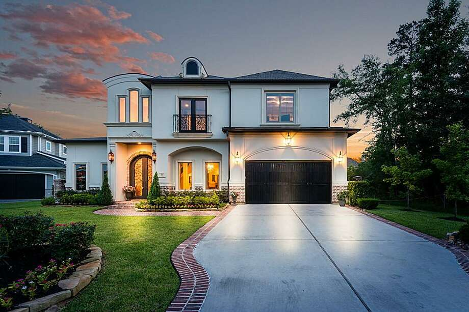 71 West  Loftwood: $1,495,000 / 5,508 square feet Photo: Houston Association Of Realtors