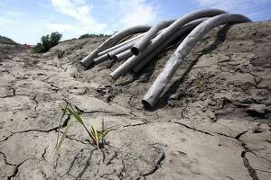 Californians getting drought message: Water usage plunges - Photo