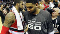 Tim Duncan returning to San Antonio Spurs - Photo