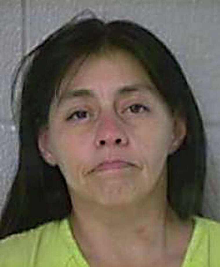 Veronica Sanchez,  DOB:05/26/1970    Booked:07/01/2015 LOCAL WARRANT  2015-0006AW  MURDER   38TH  $500,000.00  SUR Photo: Courtesy, Medina County Sheriff