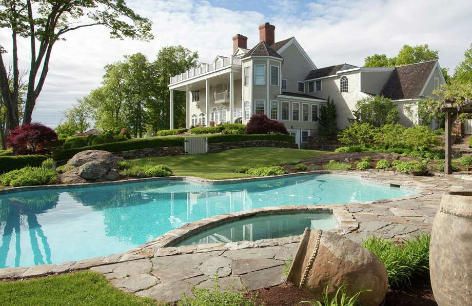 Klemm Real Estate has just listed this 124-acre estate in South Kent for $4.8 million.June 2015 Courtesy of Klemm Real Estate Photo: Contributed Photo / The News-Times Contributed