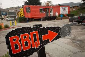 The San Francisco Chronicle guide to barbecue in the Bay Area - Photo