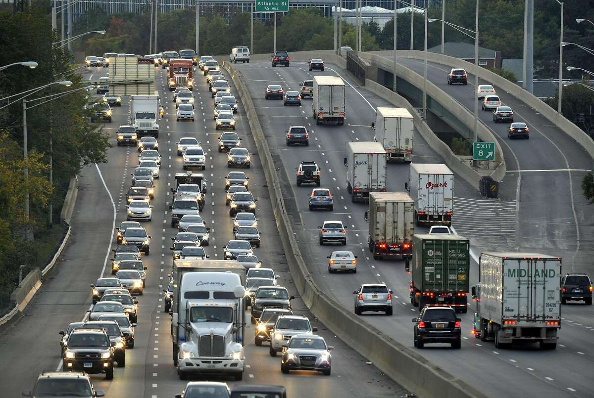 19. Bridgeport-Stamford, Connecticut 44% roads in bad conditionSource: Tripnet.org
