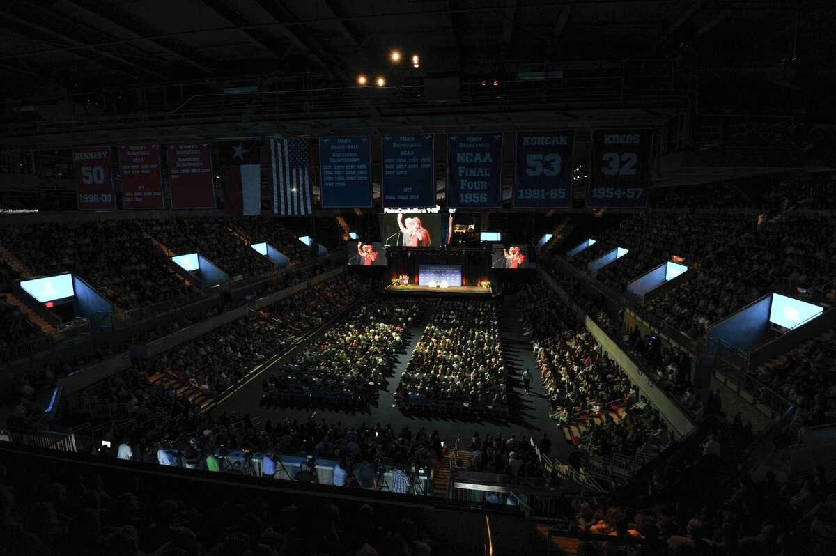 National Universities Southern Methodist University (Dallas): No. 56 2016: No. 61 Other rankings Best college for veterans (No. 32) Best undergraduate business program (No. 48)