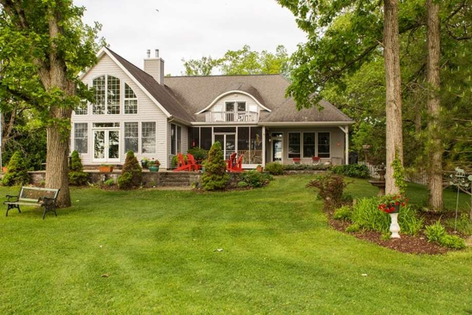 Click through the slideshow to view homes on the market that are open to visitors this weekend. To find more homes for sale, visit our real estate section. $975,000. 66 Lake Shore Dr., Malta, NY 12020. Open Sunday, July 5, 2015 from 12:00 p.m. - 3:00 p.m. View listing. Photo: CRMLS