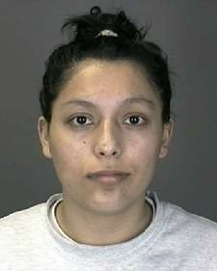 Omaira Lisset Reina-Martinez (Albany County District Attorney's Office)