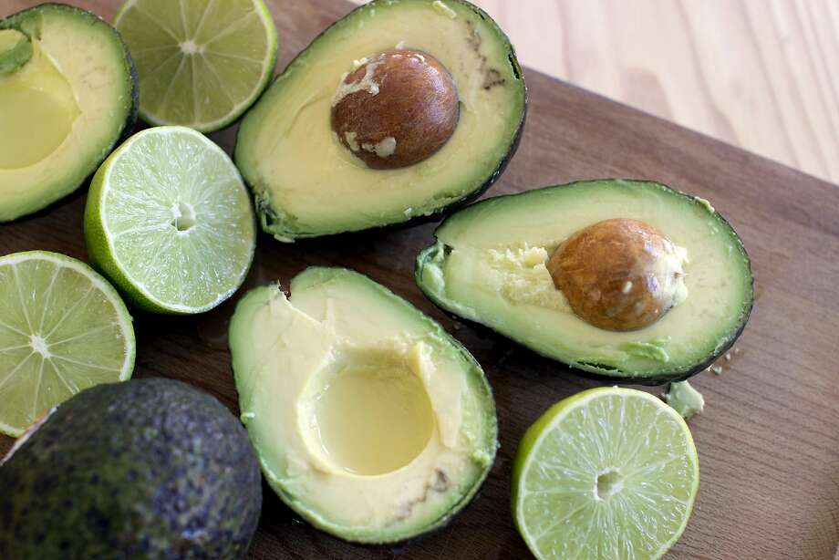 Avocados and citrus, key ingredients for the classic guacamole. Photo: Matthew Mead, Associated Press