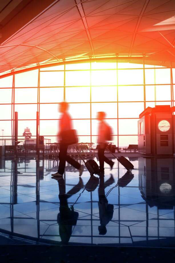The extensive and proven real-world experiences fostered by former military, most of whom have spent a considerable amount of their duty traveling and living abroad, have them in high demand for overseas civilian positions. / iStockphoto