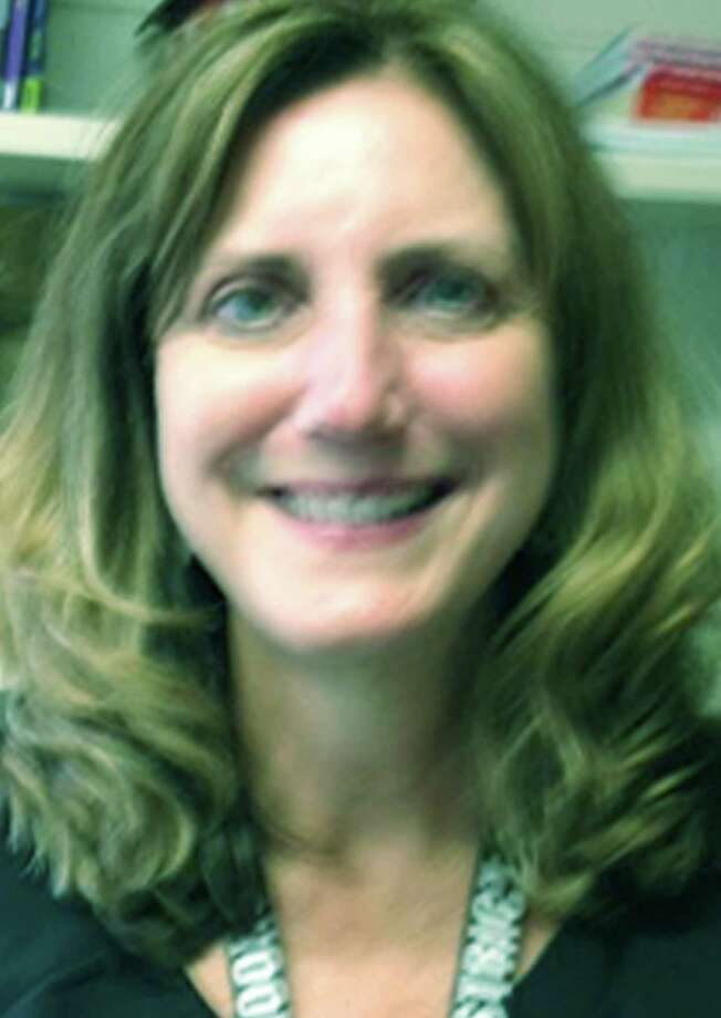 Angela Rossbach will serve Region 6 as its new principal at the Warren School. June 2015 Photo: Contributed Photo / Contributed Photo / The News-Times Contributed