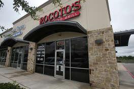 Rocoto's Grill