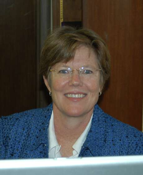 Helen Ballew leads Head- waters at Incarnate Word Inc. Photo: Courtesy /Courtesy
