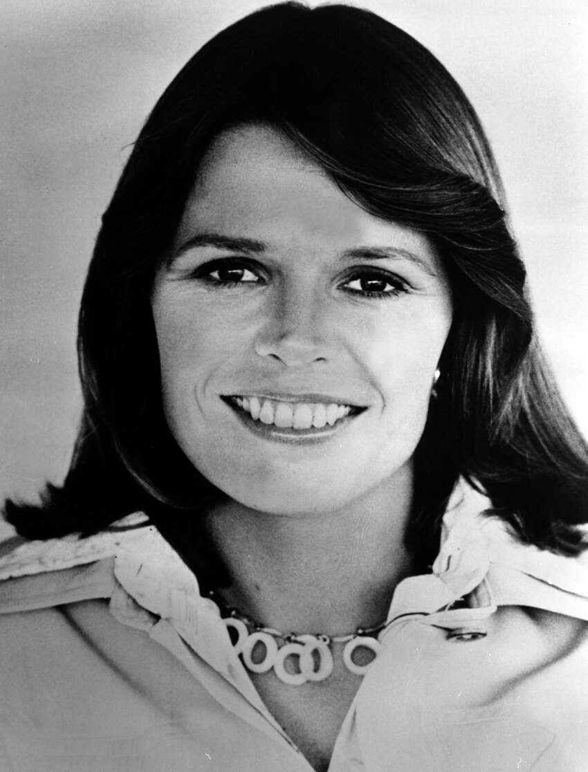 Sandy Hill got her start at KIRO before becoming co-host of Good Morning America in 1977.