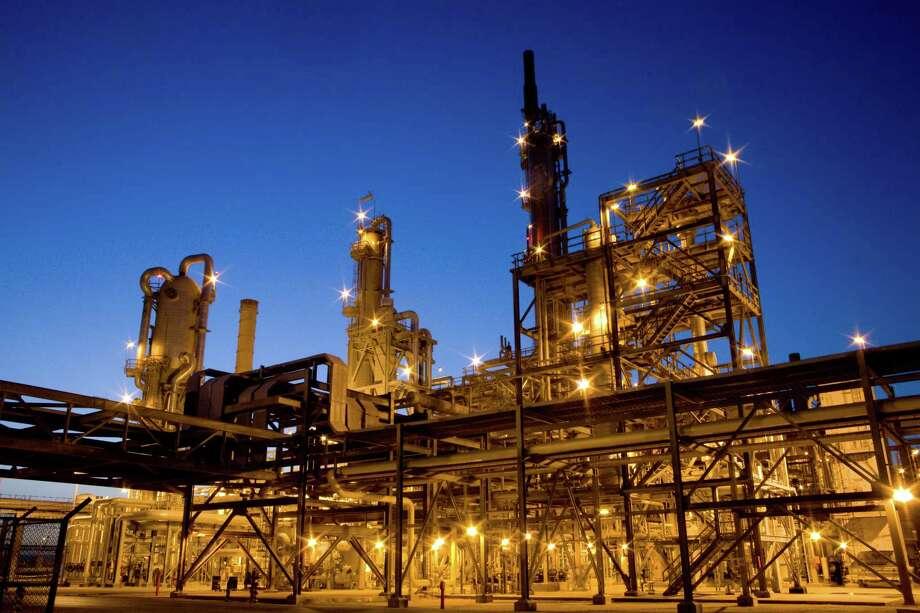 KBR designed, built and operates Egypt Basic Industries Corporation's (EBIC) ammonia plant in Ain Sokhna using KBRés proprietary ammonia technology, KAAPT (KBR Advanced Ammonia Process). Photo: KBR