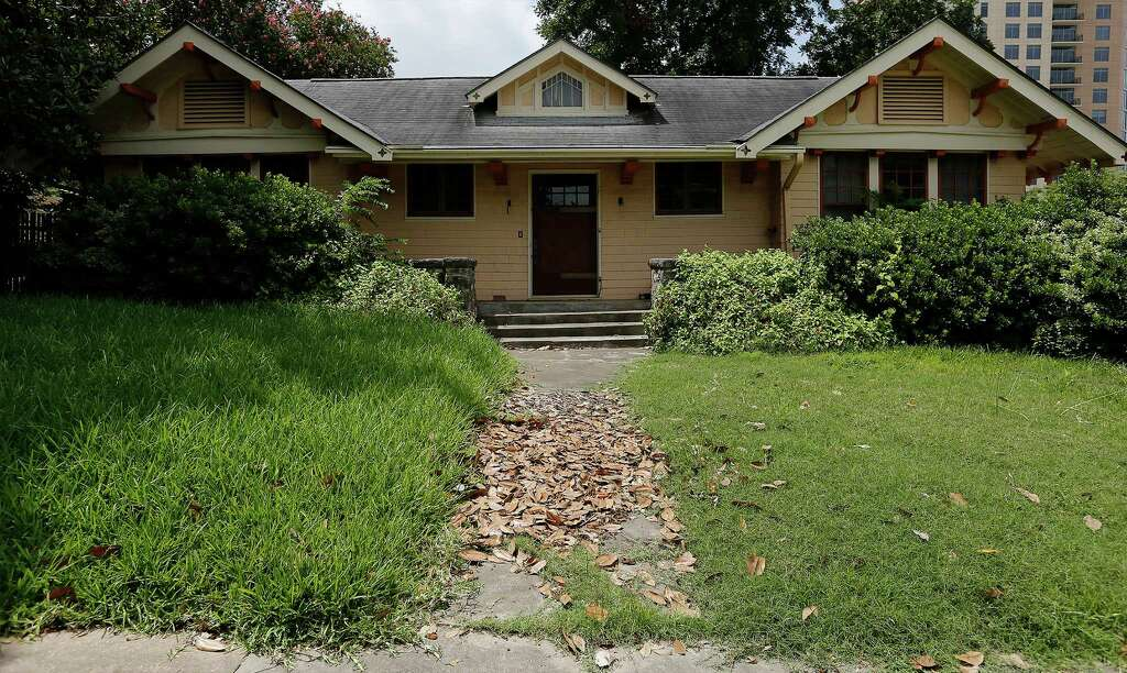 The Historic And Design Review Commission Determined That Home Was Historical Stopped Owner