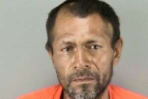 Pier shooting suspect had been released from S.F. Jail - Photo