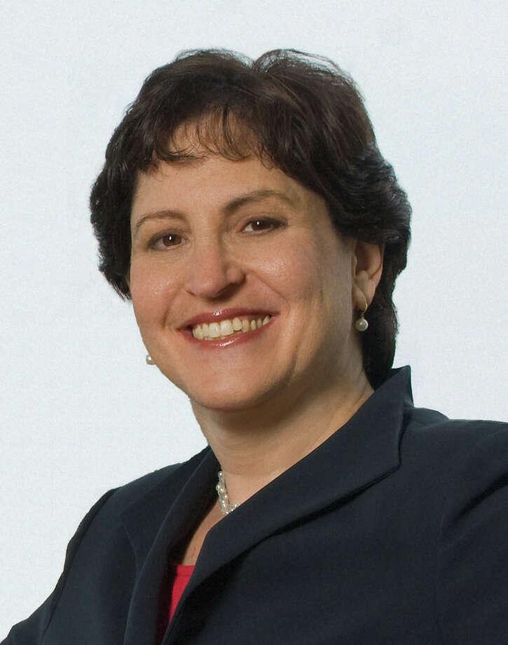 Ruth Marcus of the Washington Post Writer's Group Photo: James Kegley, Photographer / James Kegley