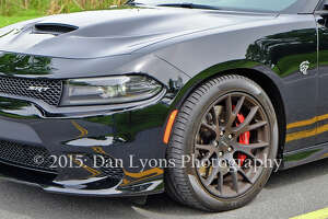 Future Collectibles: 2015 Dodge Charger SRT Hellcat - Photo