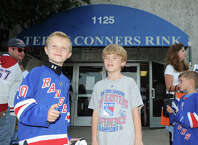 Group prices for ice rentals at the Terry Connors Rink may increase.