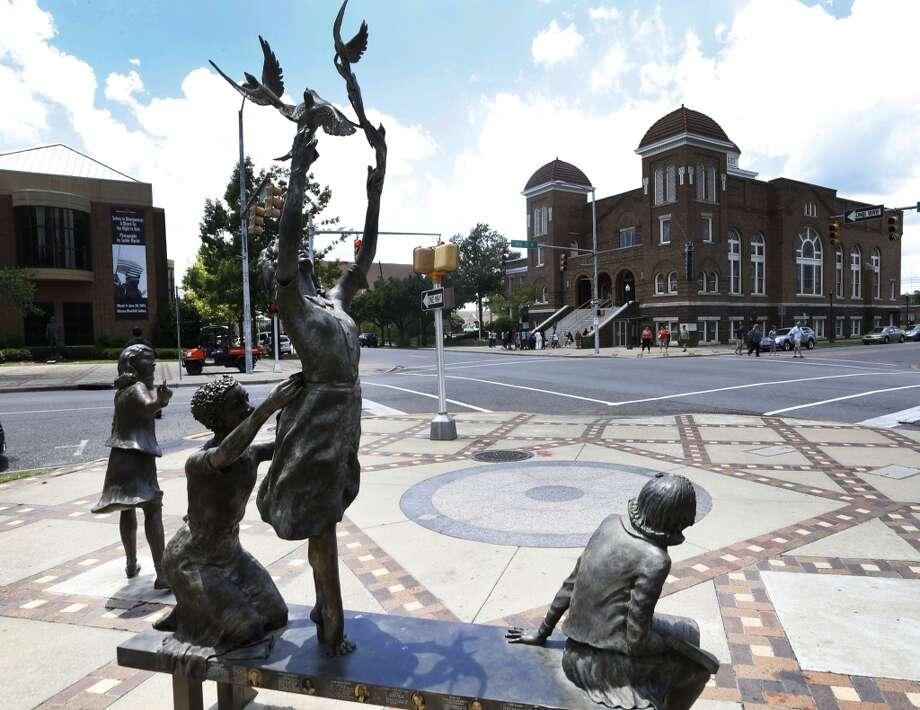 20. Birmingham, AL43% of roads are poor Photo: The Washington Post, The Washington Post/Getty Images