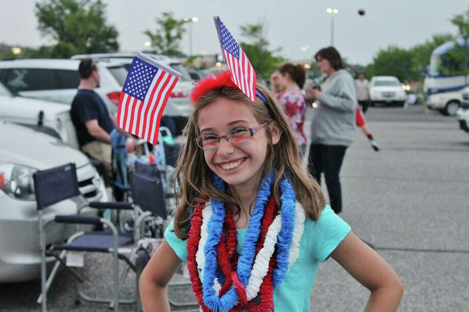 Danbury Fair Mall fireworks display July 2, 6 p.m. (Reschedueled from July 1)Danbury Fair MallTailgating is allowed in the overflow parking lot of the Danbury Fair Mall. Live music, games for the kids, beer, a food tent and more. Activities begin at 6, fireworks at dusk. Click here for event details. Photo: Nuria Ryan
