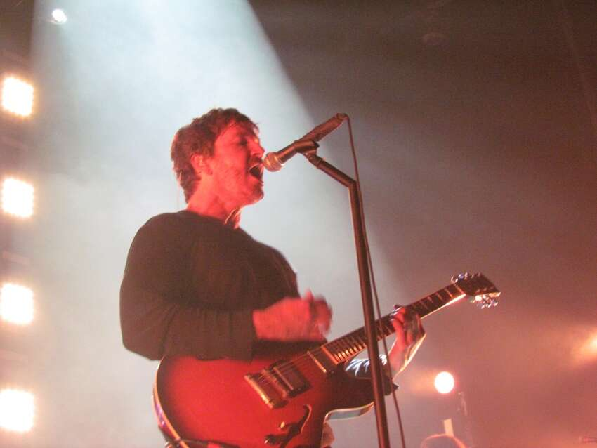 July 21 - Third Eye Blind Third Eye Blind had tons of hits in the late 90s including