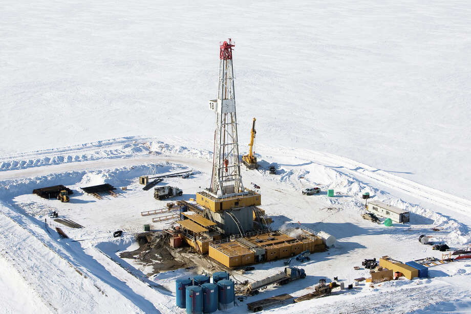 Richard Robuck, a vice president at Oasis Petroleum Inc. — one of the most active drillers in North Dakota's Bakken Shale — said the company's hedges gave it time to cut its drilling rigs. Photo: Courtesy Photo