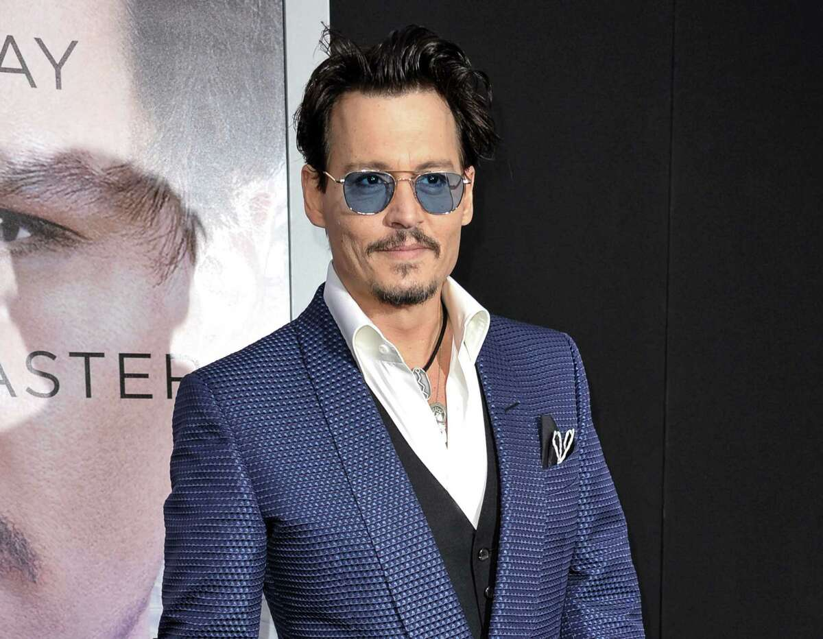 1. Johnny Depp Returned $1.20 per every dollar paid Source: Forbes