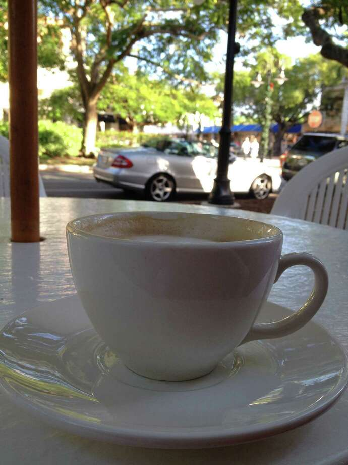 Three cups of coffee a day can help men avoid erectile dysfunction. Photo: Ellen Creager, MBR / Detroit Free Press