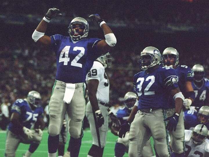 1990 Seattle Seahawks season