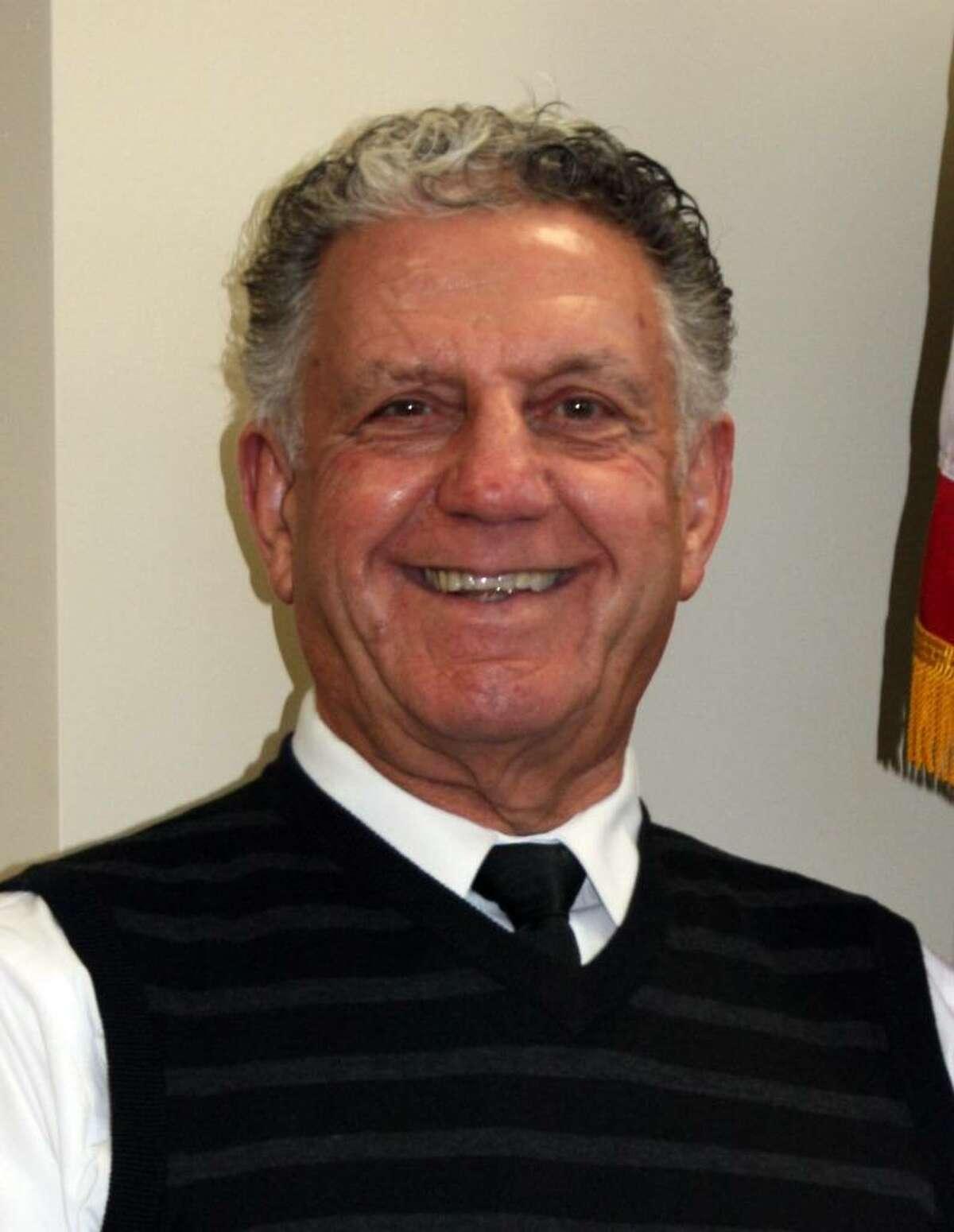 Anthony Rizzo Sr.