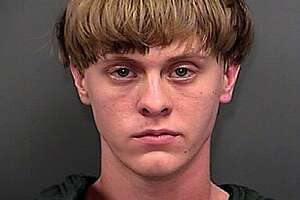 Dylann Roof indicted on new charges in Charleston church shooting - Photo