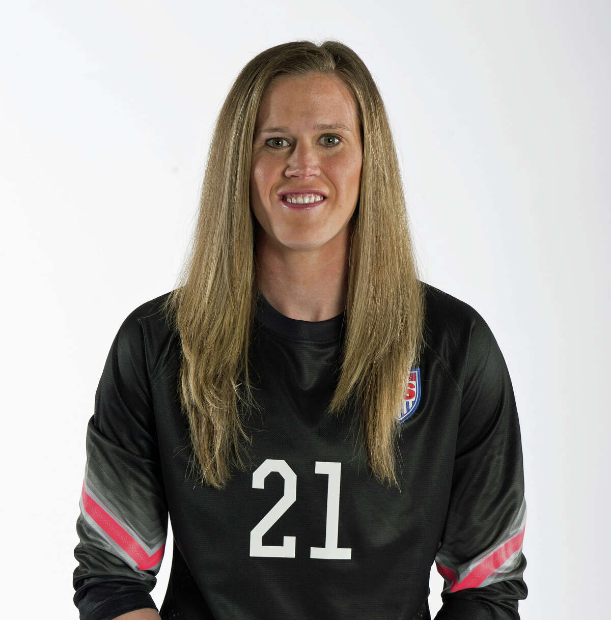 Alyssa Naeher, who grew up in Seymour and graduated from Christian Heritage School in Trumbull, is a goalkeeper on the U.S. national team. Team USA will face Japan on Sunday, July 5, 2015, for the FIFA Women's World Cup championship.