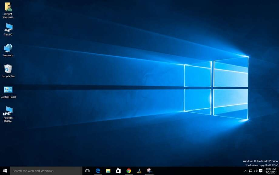 Microsoft releases Windows 10 on July 29, 2015. This critical version of Windows restores some features from Windows 7, but still propels the platform forward. Here are 10 features you'll love in Windows 10. Photo: Houston Chronicle