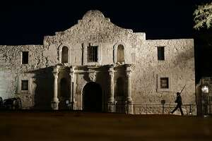 Alamo designated a world heritage site - Photo