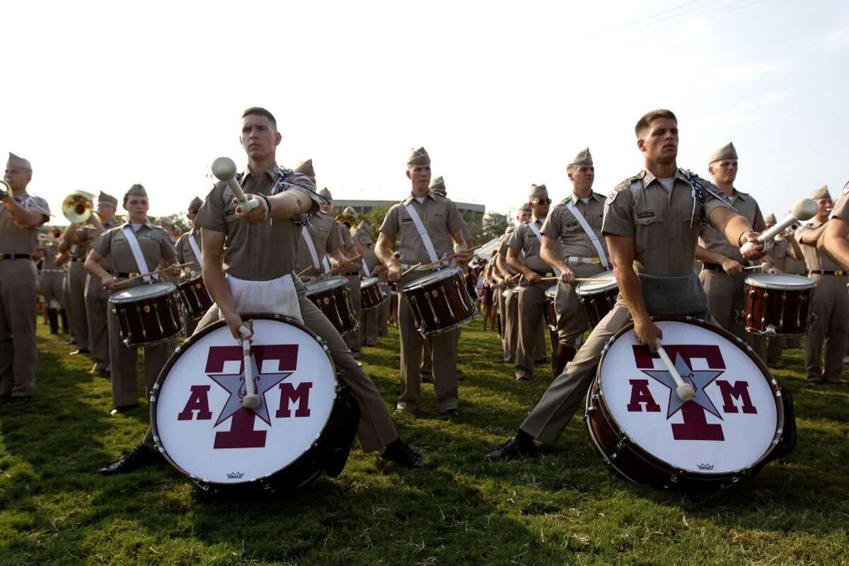 Texas A&M University, College Station Tuition (in-state): $7,406 SAT scores (EBRW + math): 1140-13360 ACT scores: 25-30 Acceptance rate: 70 percent Financial aid rating: 80