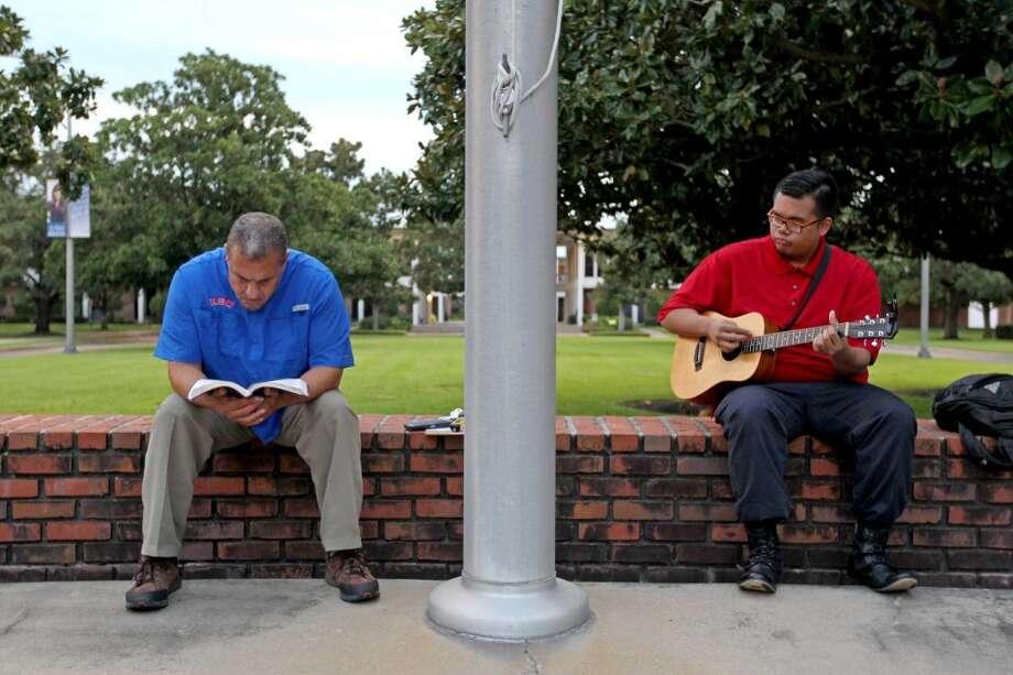 Houston Baptist UniversityValue-added mid-career earnings: $75,200Value-added loan repayment rate: 91.3 percent Photo: Gary Coronado, Houston Chronicle