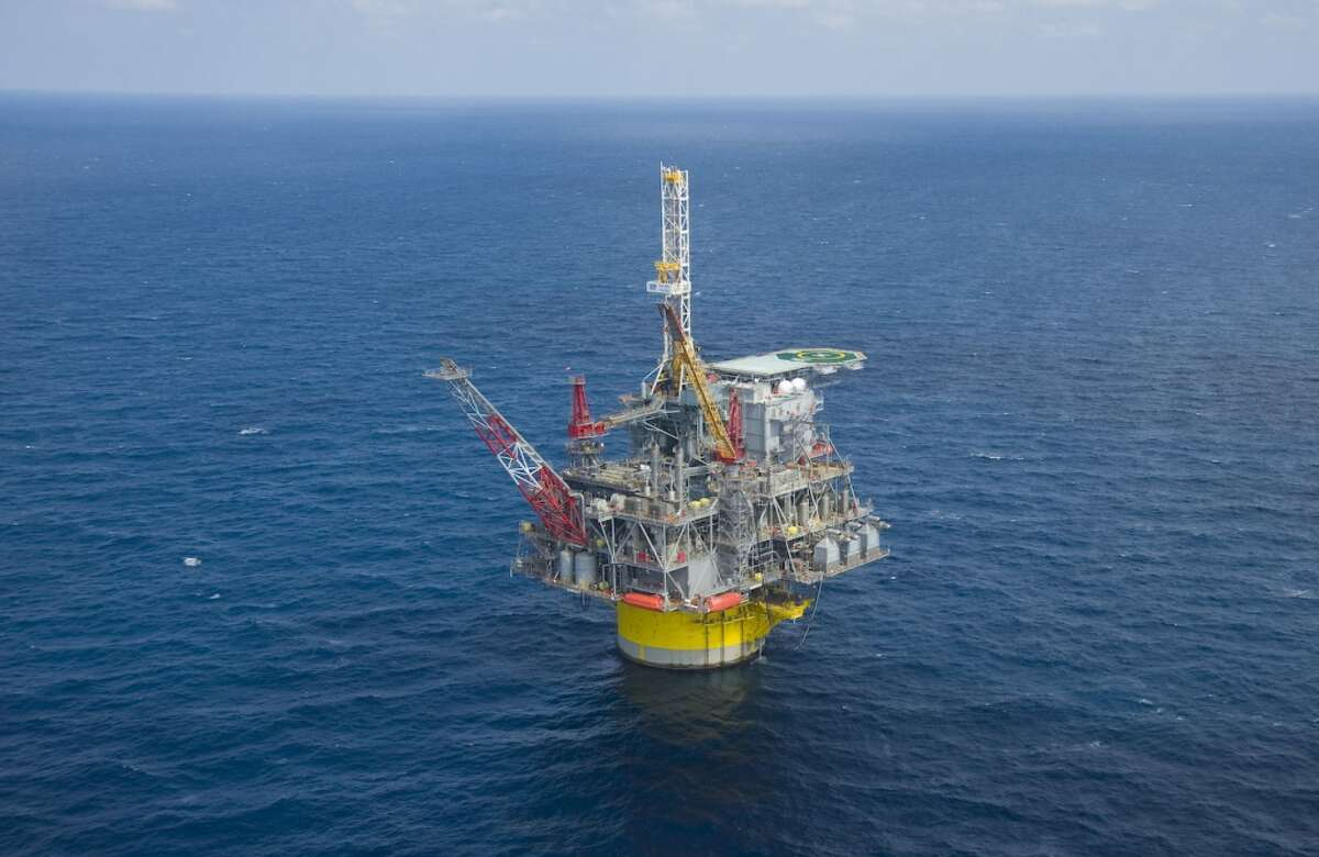 Royal Dutch Shell's Perdido deep water platform is set to begin oil production in early 2010. Credit: Royal Dutch Shell