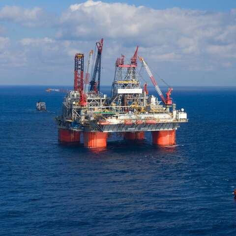 Drilling Down: Mexican oil company goes drilling in North Texas