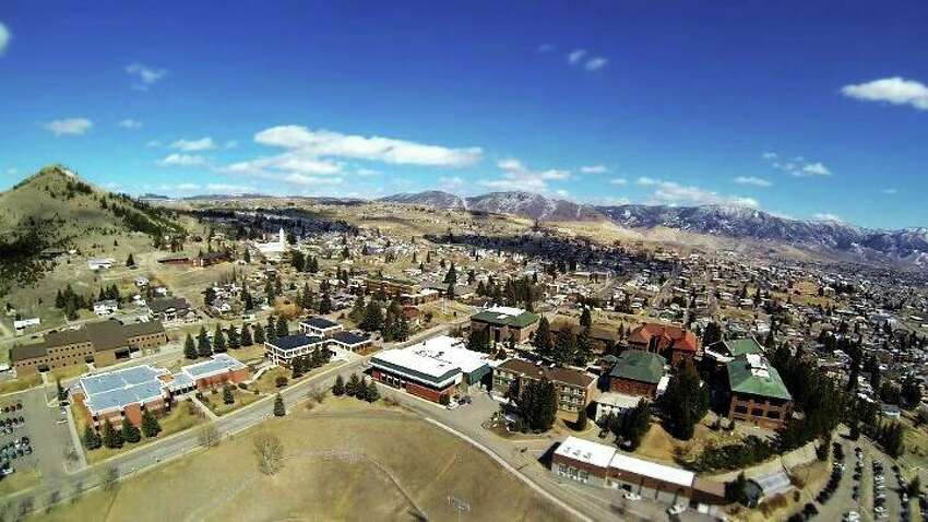 Montana Clay Christian Position: Commissioner of Higher Education Reported salary: $309,207 Source:24/7 Wall St.