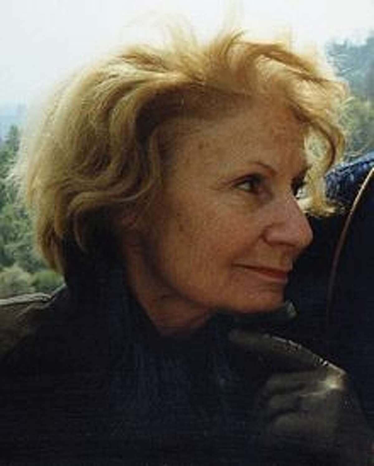 Czech writer Heda Margolius Kovaly's writes about Prague in the '50s in her crime novel.