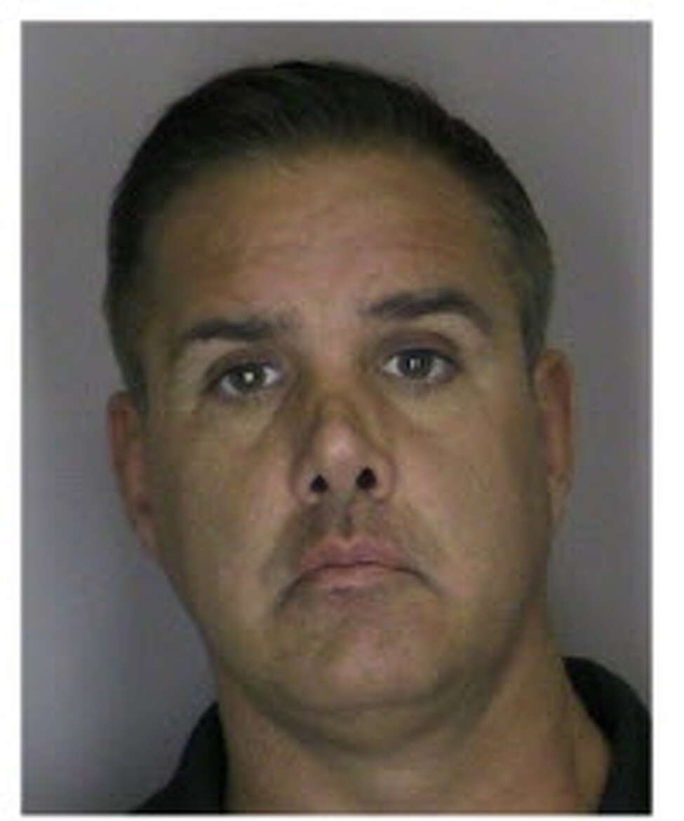 Michael O'Brien (Cohoes Police Department)