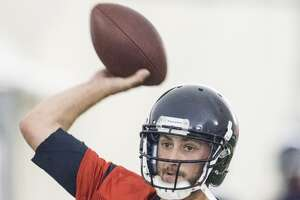 Is Texans QB Brian Hoyer really 'The King in Texas'? That's what one pundit says - Photo