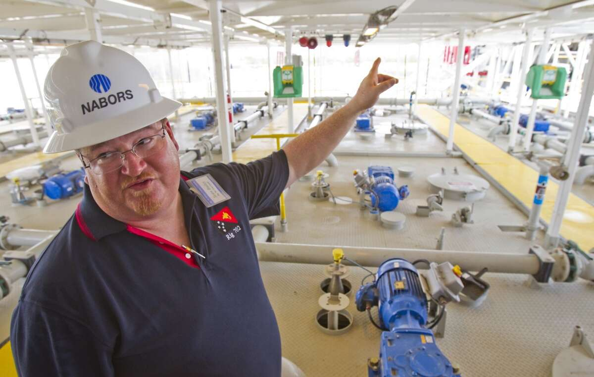Nabors , 17,061 employees, down 25 percent